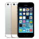 Apple iPhone 5s 16GB Verizon Unlocked AT&T T-Mobile - Space Gray Silver Gold