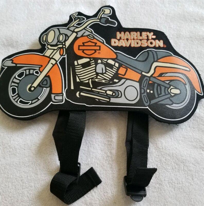 Harley davidsonbackpack