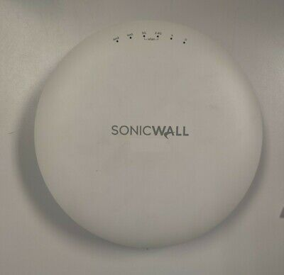 Sonicwall Sonicwave 432i Model APL43-03C Pre Owned