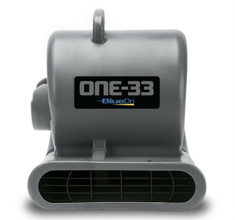 BLUEDRI™ ONE-29 AIR MOVERS – GREY | Brand New