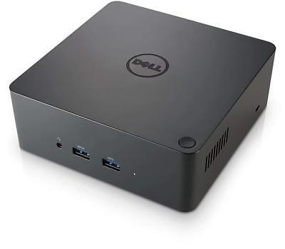 New Genuine Dock for Dell TB16 Thunderbolt Dock USB-C with 180 Watt Adapter 5K5R