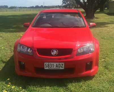 Holden ute Mount Gambier Grant Area Preview
