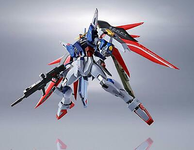 BANDAI Metal Robot Spirits SIDE MS Destiny Gundam Mobile Suit Gundam SEED (Gundam Seed Destiny Japan)