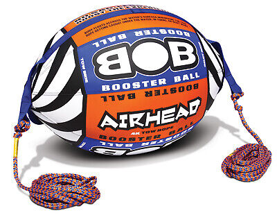 bob tow rope w inflatable buoy booster