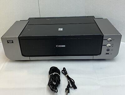 Canon PIXMA Pro9000 MARK II Professional Inkjet Photo Printer