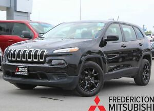 2016 Jeep Cherokee Sport FWD | BLUETOOTH | LOADED