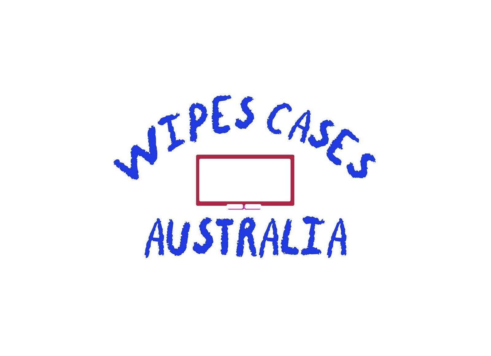 Wipes Cases Australia