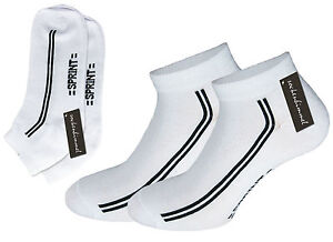 Trainers-Socks-Footlings-Short-Socks-Womens-And-Mens-12Pack-With-90-Cotton