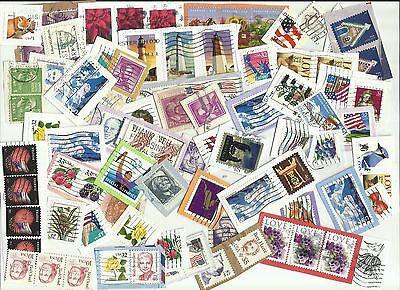 USA postage stamps x 200 (Batch 4)