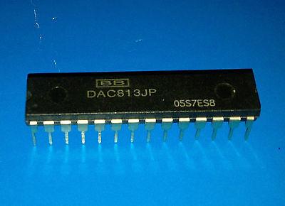 Dac813jp - 12-bit Digital-to-analog Converter - Dip28