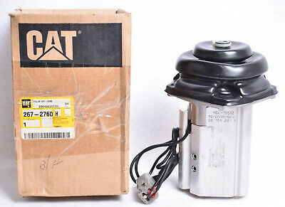 Oem Cat Caterpillar Gp-con Valve 267-2760