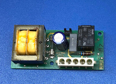 F370411-1p Power Supply Board 120v For Huebsch Speed Queen Unima Washer