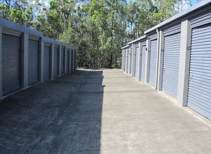 Self Storage Available From 125 Per Month