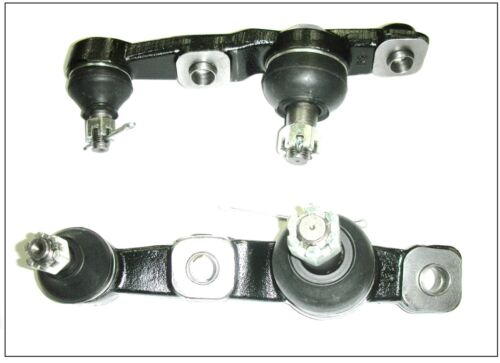 2 FRONT LOWER BALL JOINT TRACK SUSPENSION SET LEXUS IS220 D IS250 IS 220 250