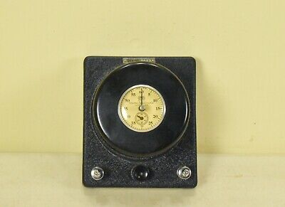 Vintage Electronic Test Equipment Southwestern Bellimpulse Counter