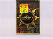 The Mummy Collector's Set DVD