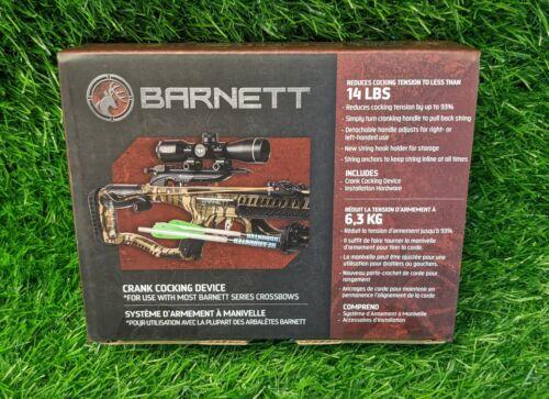 Barnett Crank Cocking Device, Universal, 93% Reduction Draw Weight - BAR20020