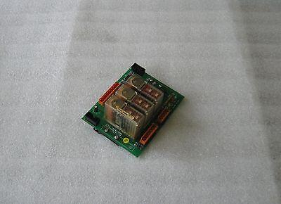 Emco Tool Processor CNC Lathe Board, Y4A047000, Used, Warranty