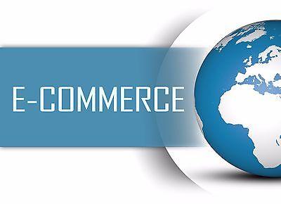 Business For Sale E-commerce Software Platform