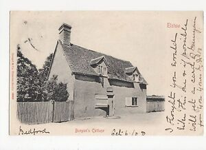 Bunyans-Cottage-Early-1903-UB-Postcard-A481