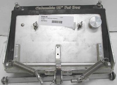 Columbia 10 Automatic Drywall Box