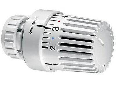 Oventrop Heizkörper Thermostatkopf Uni LD Klemmanschluss Danfoss Buderus
