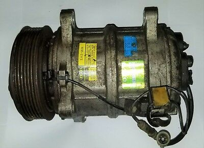 VOLVO 850 AC COMPRESSOR 93 94 95 96 97 23L TURBO  24L 4 CYL OEM AC ALL 57519