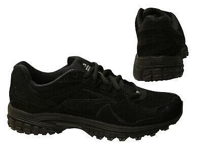 Brooks Adrenaline Walker 3 Lace Up Shoes Mens Trainers 110152 1D 001 B90C