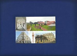 POLAND ZAMOSC - Synagogue - New gateway lubelska - Centralka - Arcades. - <span itemprop='availableAtOrFrom'>Skierbieszów, Polska</span> - POLAND ZAMOSC - Synagogue - New gateway lubelska - Centralka - Arcades. - Skierbieszów, Polska