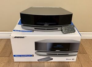 Bose sounds systems