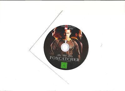 DVD Audio Video Foto Bild 5/2017 Foxcatcher (Video Catcher)