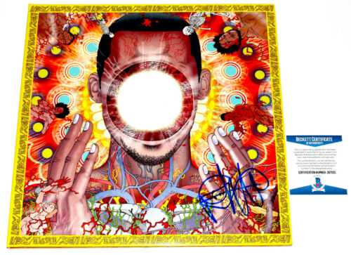 FLYING LOTUS SIGNED YOU