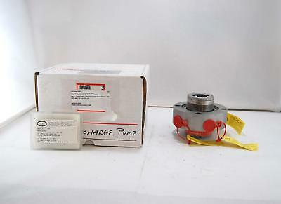 Flowserve High Temperature Metal Bellows Pump Seal Ra2r22570-06 1.875 Repaired