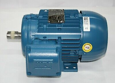 Weg 2.0hp Motor 208230-460v 5060 Hz 1720 To 1800 Rpm 3 Phase Iec
