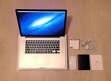 MacBook Pro Retina 15 inch with Adobe CS6! Como South Perth Area Preview