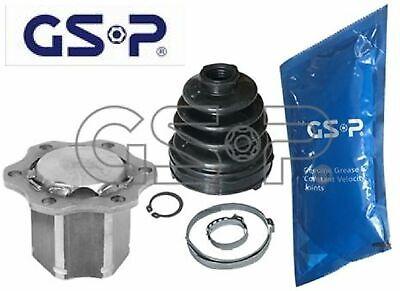 GSP 601054 Gelenksatz für Antriebswelle Vorderachse Vorne Audi Porsche