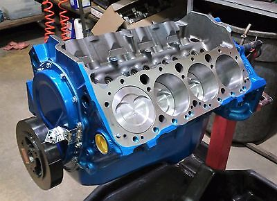 Stroker Short Block - Chevy 383 Stroker Short block Engine / Motor