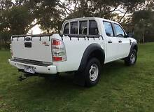 2009 Ford Ranger Ute Melton Melton Area Preview