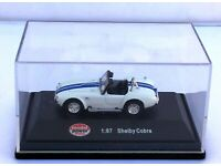 "FORD MUSTANG SHELBY COBRA GT GT40 SUNBEAM TIGER POWERED BY FORD PLAQUES 2x /""B/"""