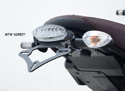 Yamaha XSR900 2016-2018 MGS Performance Lower Frame Crash Protectors Sliders
