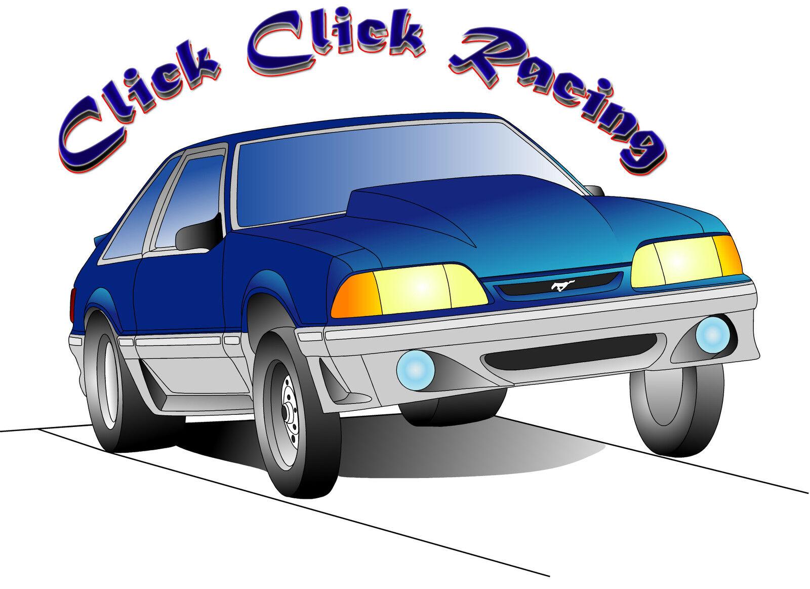 Click Click Racing