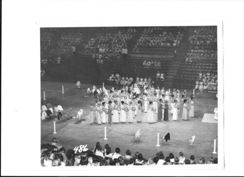 Vintage Grand Bethel Of California JOB