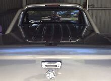 Fibreglass hard top and roll bar. Lakes Entrance East Gippsland Preview