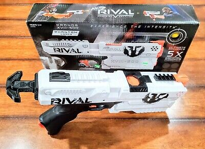 Modified SAUCEY Nerf Rival Kronos 160fps