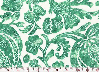Ткань Batik Floral Print Outdoor Upholstery