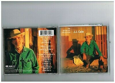 J.J. CALE CD.THE ESSENTIAL .GREATEST HITS GOLD  VERY BEST OF,ULTIMATE (The Very Best Of Jj Cale)