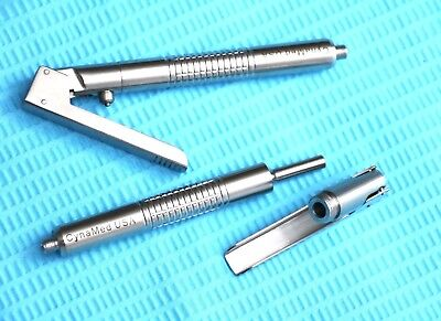New German Grade Intraligamental Syringe Pen Style 1.8ml Dental Implant Aqulty