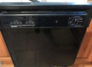 Sears Kenmore Ultra Wash #665 FOR PARTS / POUR PIÈCES