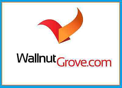 WallnutGrove.com - Perfect brandable premium Domain name