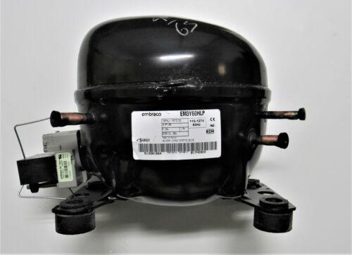 Compressor ( Embraco) 115V  R134A  1/4HP